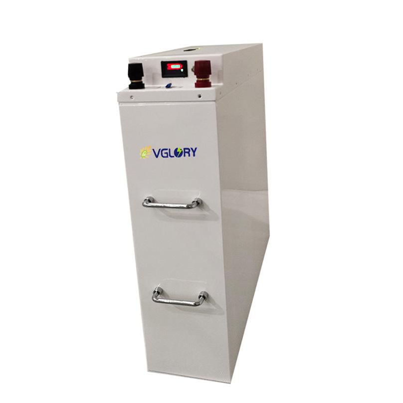 OEM Available Custom capacity energy storage system lithium battery 48v 300ah