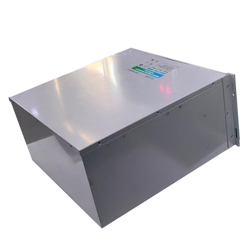 Wide temperature range function solar storage lithium battery 48v 300ah