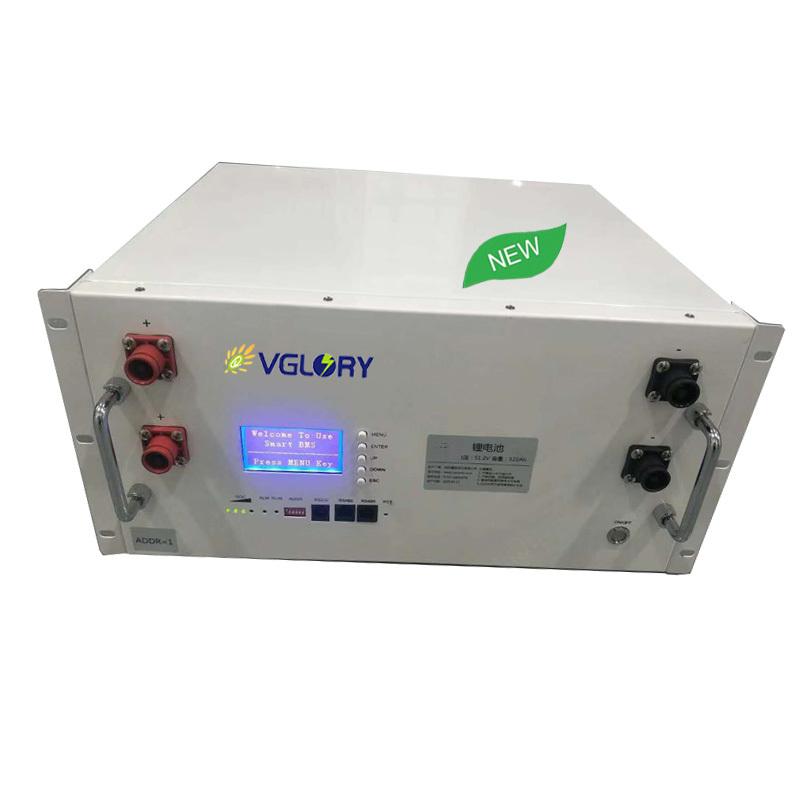 China Wholesale High energy Capacity storage solar battery 48v 120ah lithium battery
