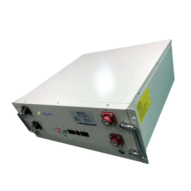 Always standby for charge solar storage battery 48v 120ah lithium battery