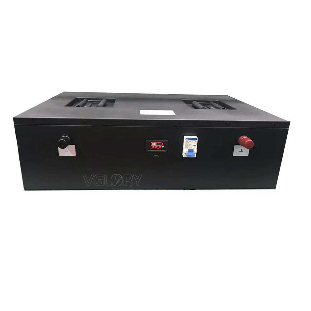 Good quality rechargeable 12v 200ah solar battery lithium 48v