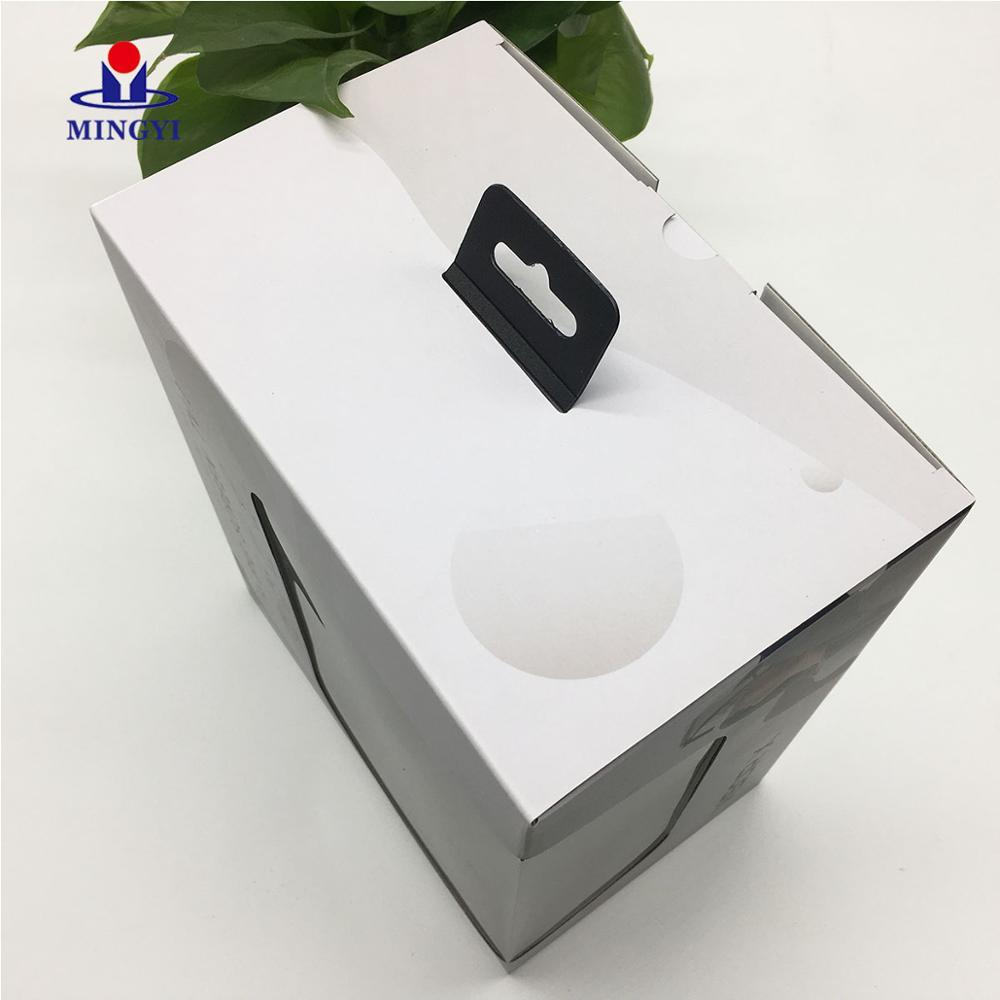 Hair Accessory Packaging Guitar Shaped Gift Grey Glasses Glass Empty Chocolate White Paper Luxury Cardboard Packing Box