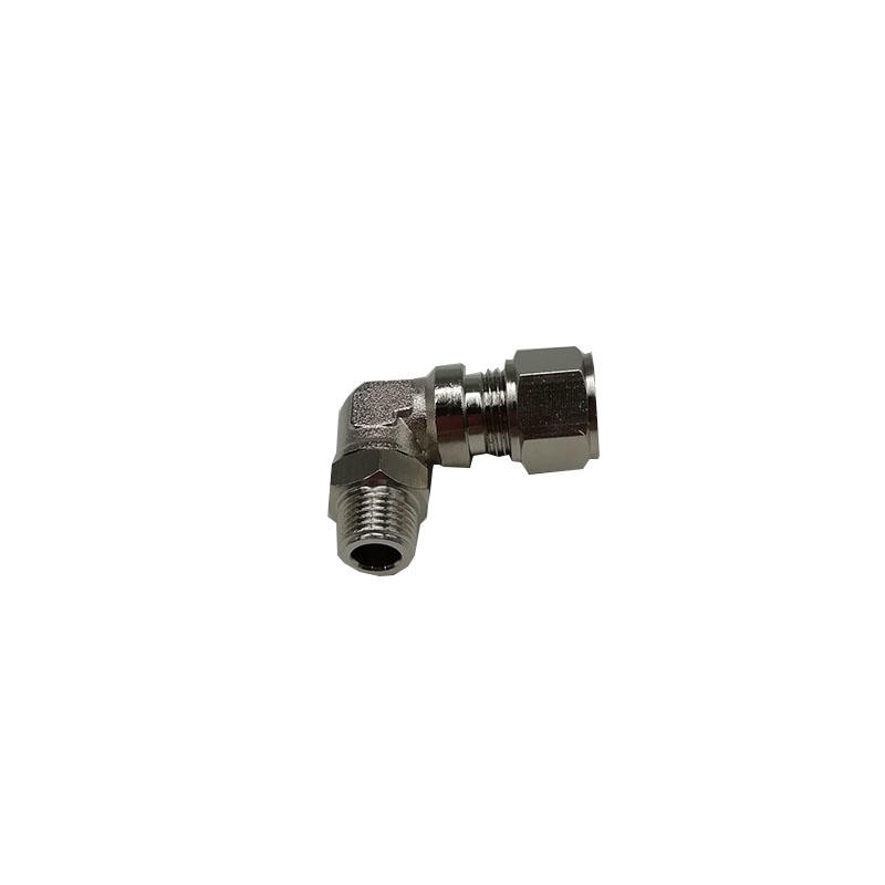 Right-angle external threaded jointTKT-PL8-01Thread 1/8Air Screwdriver Gas pipe