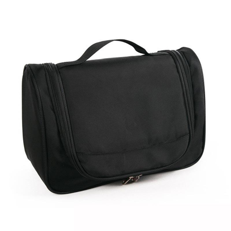 2020 Fashion Toiletry Bag Oxford Fabric Waterproof Travel Cosmetic Bag Organizer Men Women Makeup Bath Bag