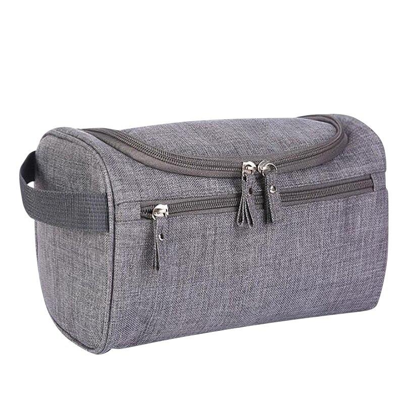 Makeup Bag Cheap Women Pouch Bags Men Large Waterproof Travel Cosmetic Bag Organizer Case Necessaries Make Up Wash Toiletry bag