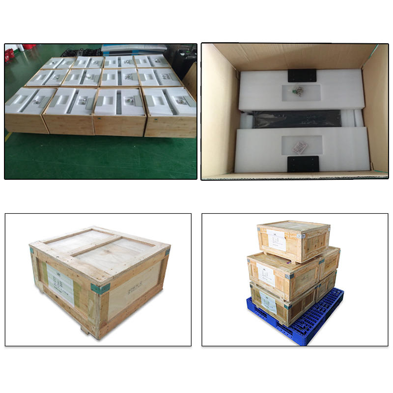 Advantageous price 50Ah black 48V rack-mounted lifepo4 lithium battery