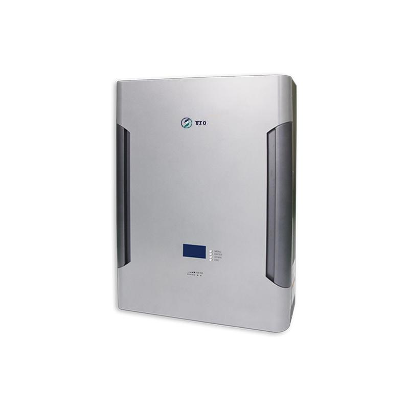 Hot sale protractedpowerwall lithium battery for solar energy storage 48v 100ah
