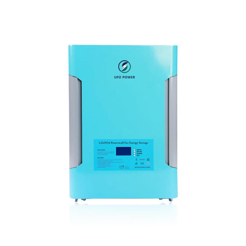 Good price permanentpowerwall lithium battery for solar energy storage 48v 200ah