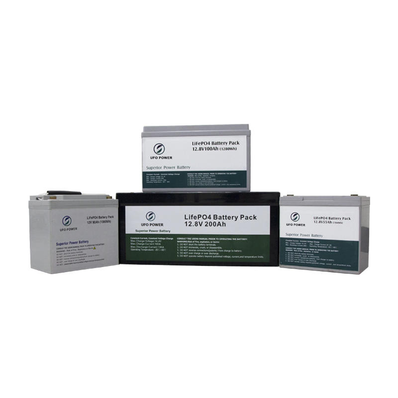 High quality sustainable deep cycle lithium ion 50ah solar energy storage systems battery pack