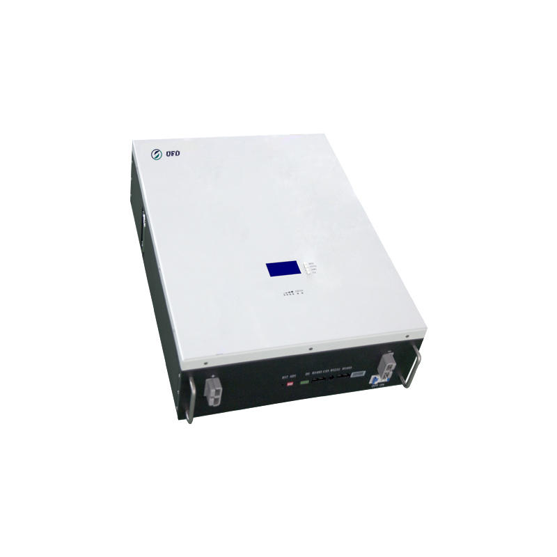 Excellent quality continuedpowerwall lithium battery for solar energy storage 48v 150ah