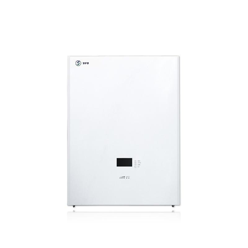 Top selling energy savingpowerwall lithium battery for solar energy storage 48v 100ah