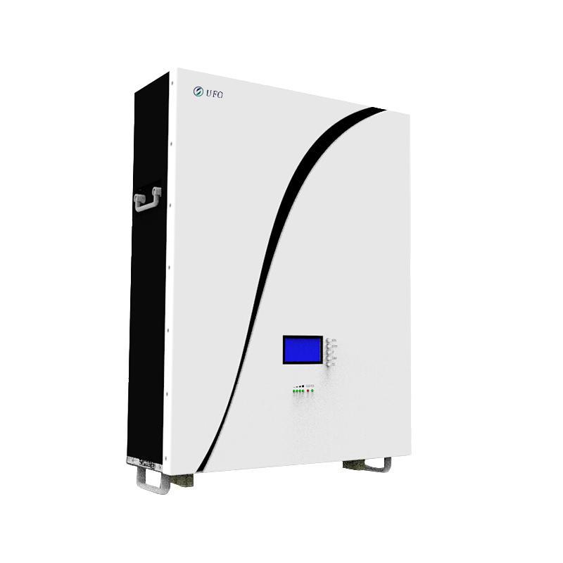 Hot selling protractedpowerwall lithium battery for solar energy storage 48v 100ah
