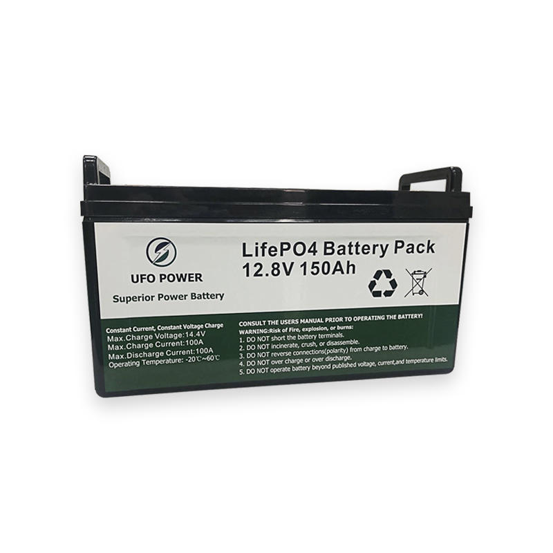 Cost-effective power saving deep cycle lithium ion 150ah solar energy storage systems battery pack