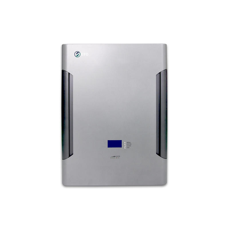 Advantageous price high qualitypowerwall lithium battery for solar energy storage 48v 100ah