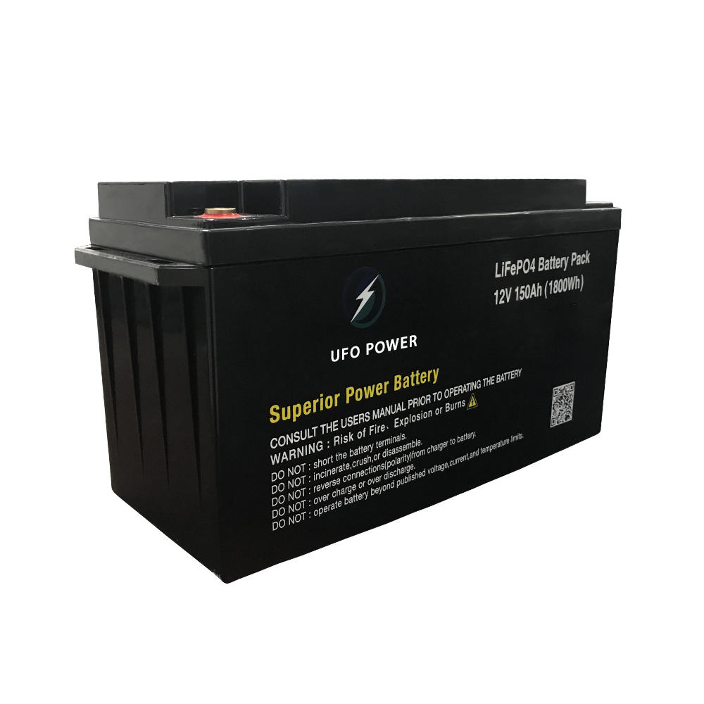 Reasonable price sustainable deep cycle lithium ion 150ah solar energy storage systems battery pack