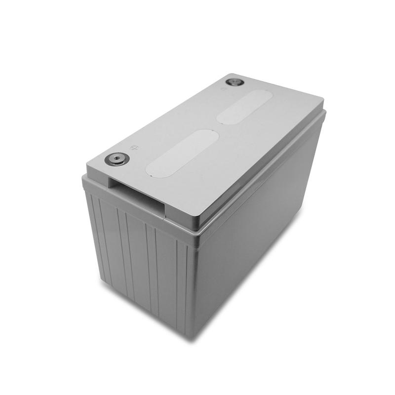 Cost-effective power saving deep cycle lithium ion 100ah solar energy storage systems battery pack