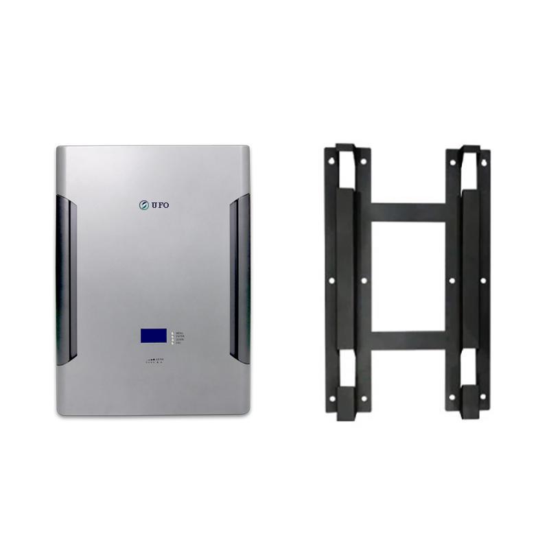 Good standerd sustainedpowerwall lithium battery for solar energy storage 48v 200ah