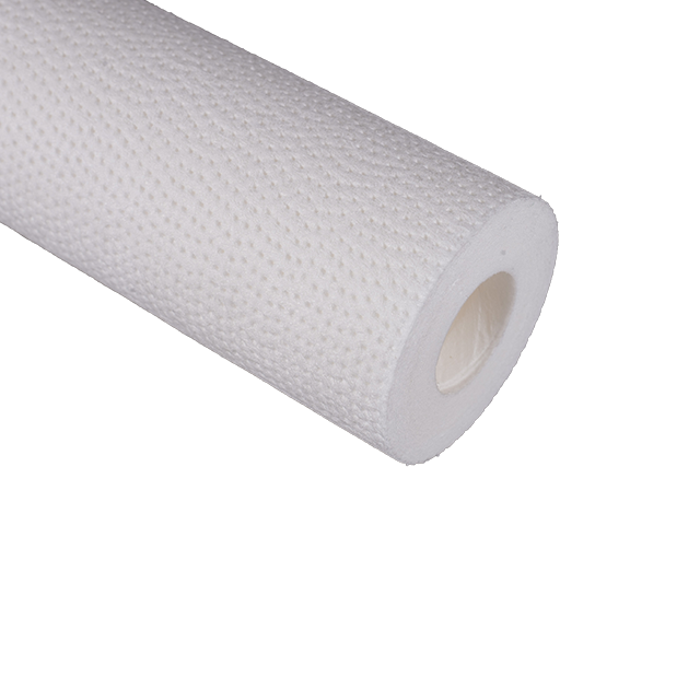Factory price 5 micron 10 micron pp water filter element for RO system