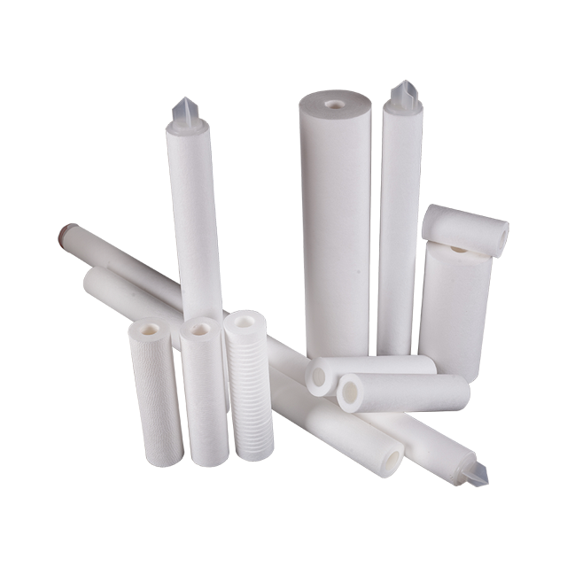 Factory price heavy metal removal water filter