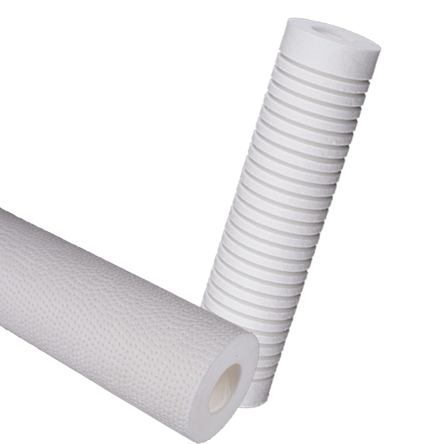 Customization Micron pp filter element For Filter Housing
