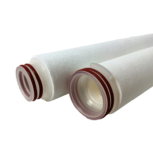Promotional Good Quality industrial filter element Various sizes For Food & Beverage Factory