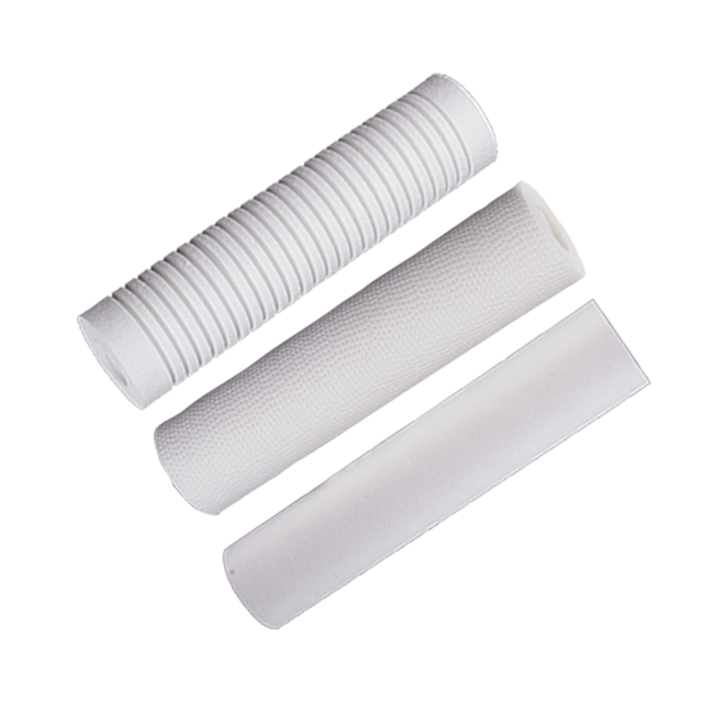 Professional Guangzhou manufacturer filter element equipment for standard/unconventional