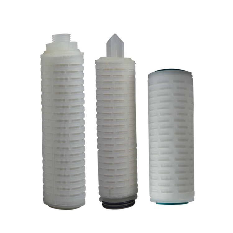 Multi layer gas filter element ptfe 20 micro For Food & Beverage Factory
