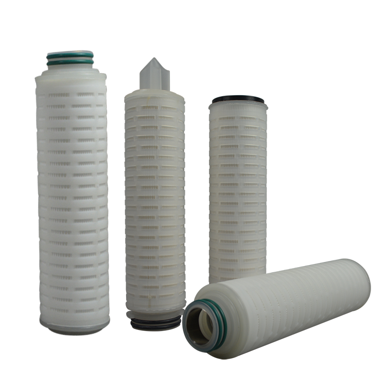 Guangzhou manufacturer replacement oil filter element for oil refining industry