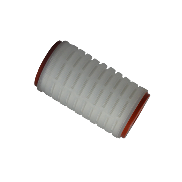 In stock replaceable filter element filters for liquid water filtration housing