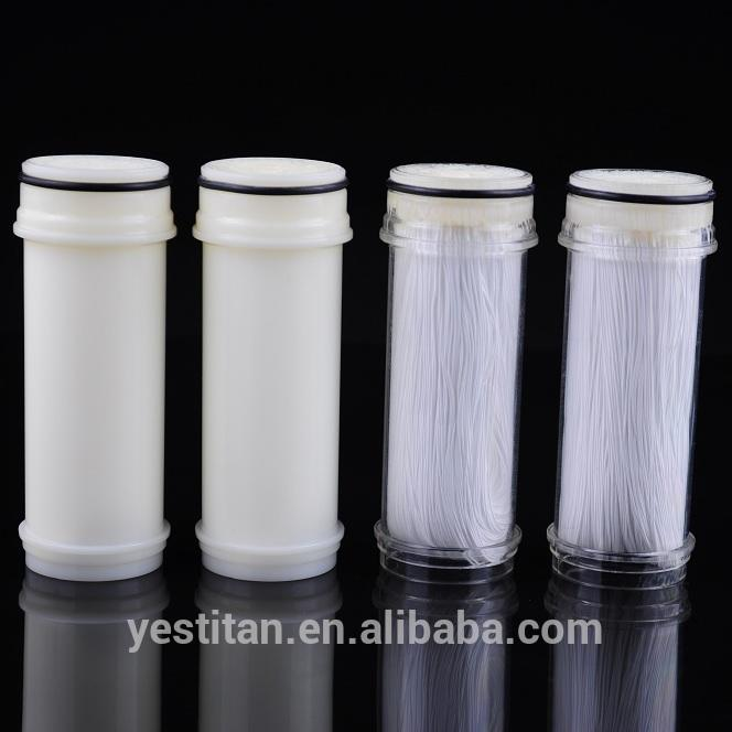 polysulfone material water filter element hollow fiber ultrafiltration membrane