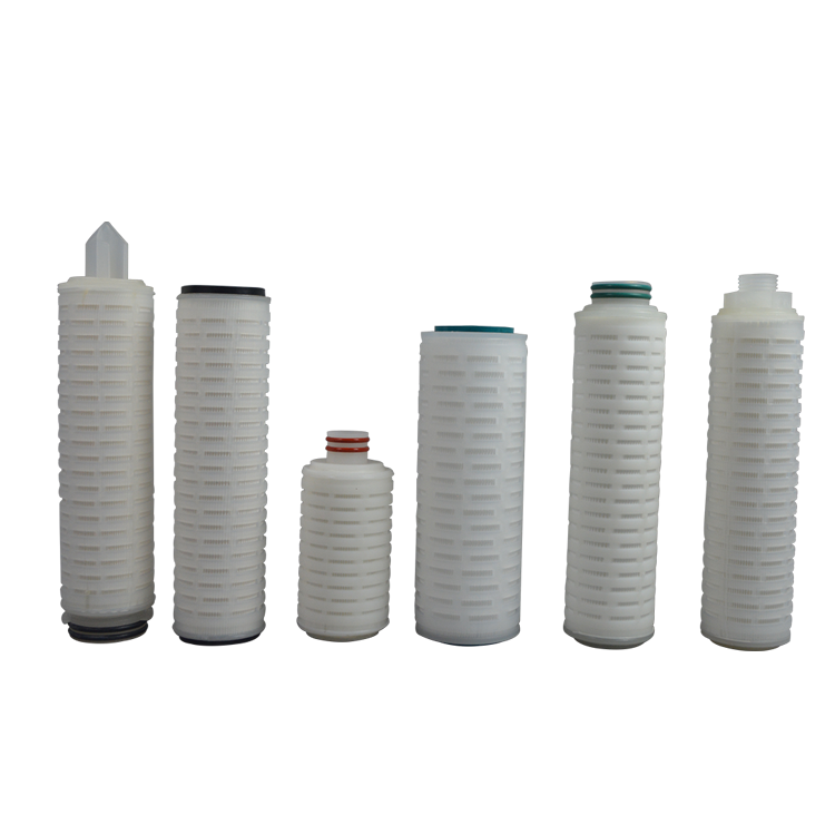 Chinese high quality customized size pump filter element For Farms