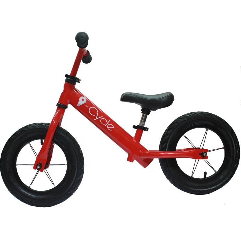Wholesale cheap 12 inch kids balance bike for baby ride on bike