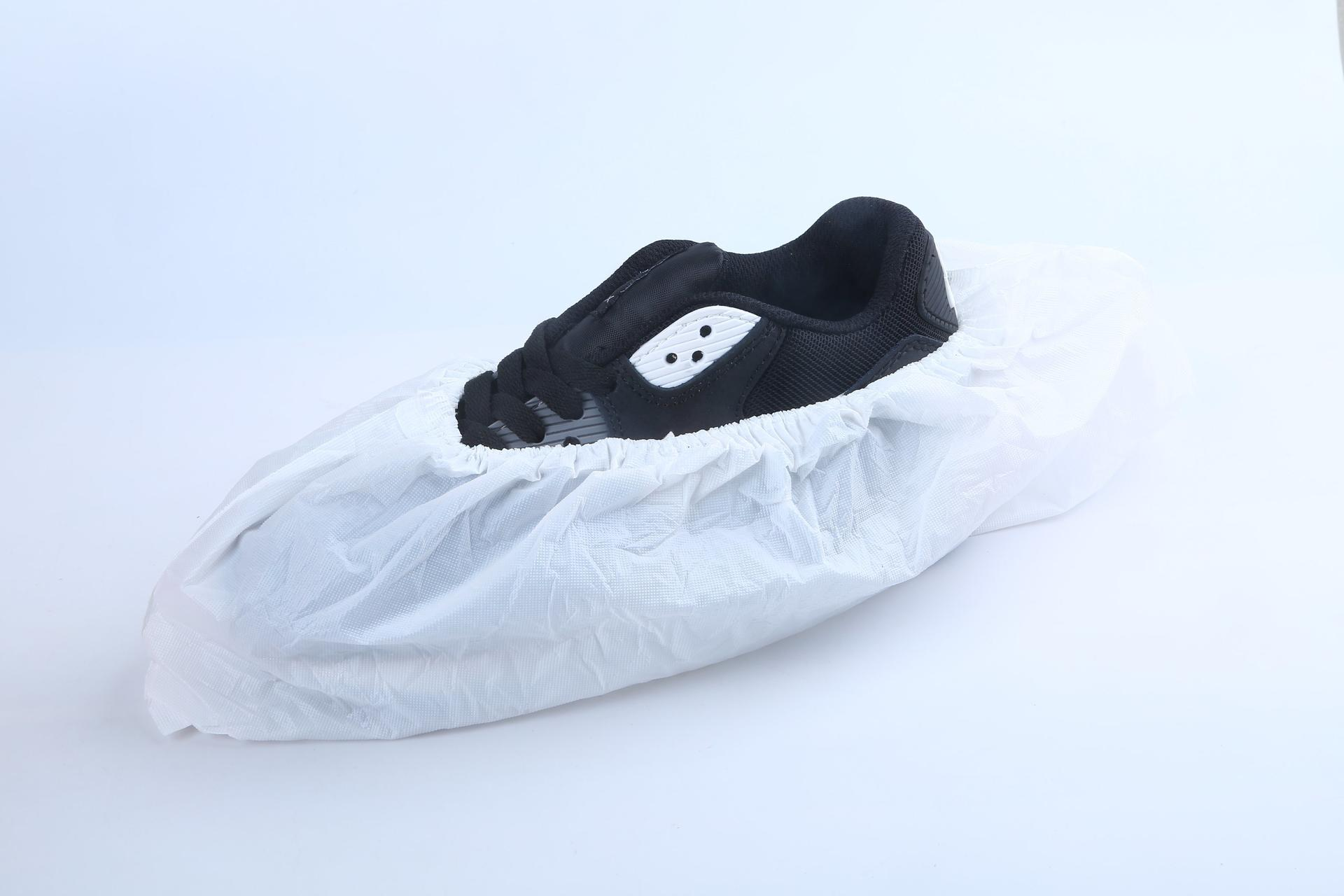 Disposable Shoes Cover / PP Nonwoven Fabric