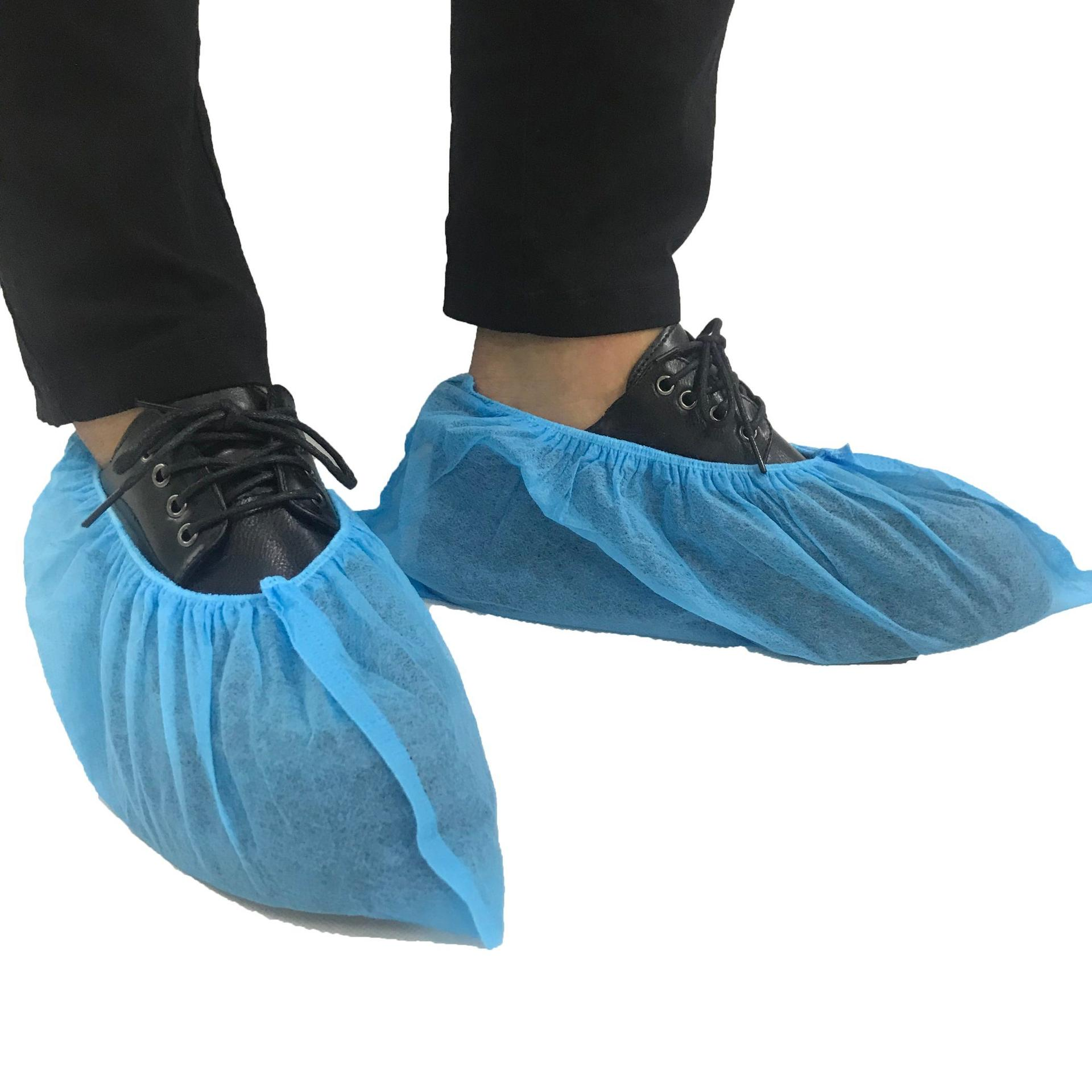 Disposable Shoe Covers Dispenser / Shoes Cover