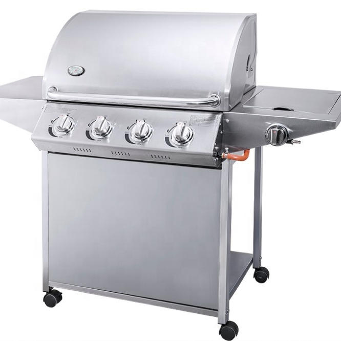 Popular Style Gas Grill BBQ Grill