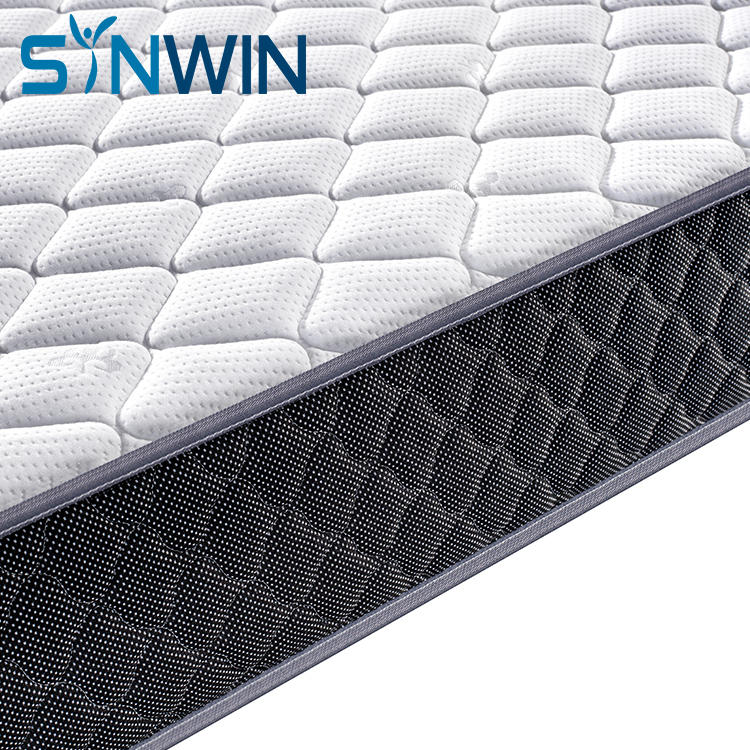 Cheap Pocket Spring Wholesale Mattress Rolled in Box Factory Mattress OEM ODM Customized