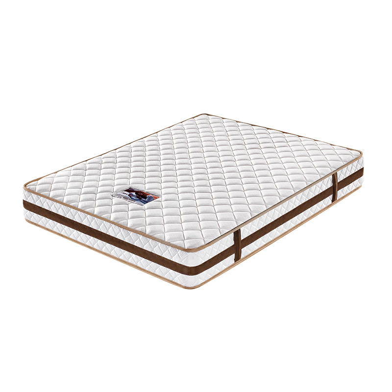 Medium firm luxury 10 inch pocket coil innerspring mattress