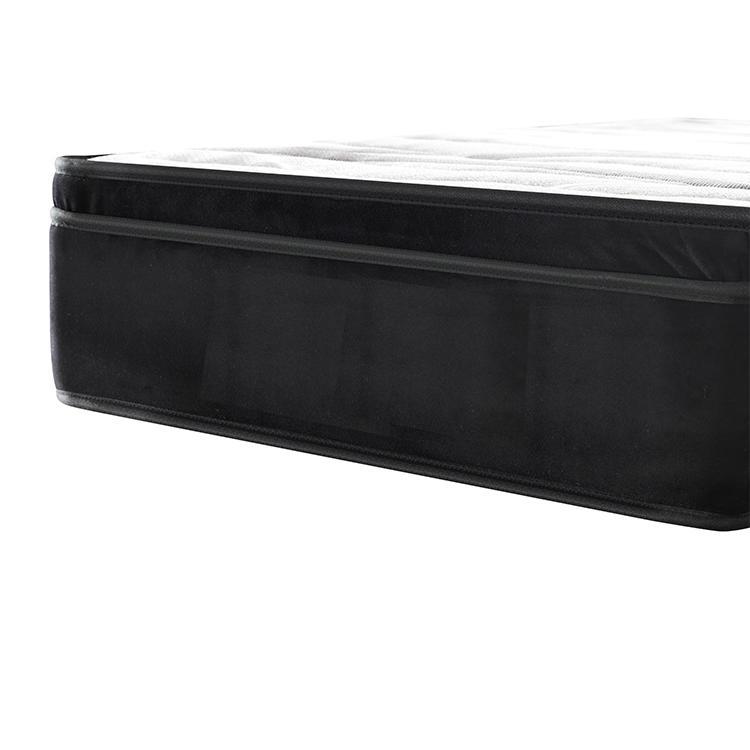 29cm foam encase used hotel lifestyle latex spring mattresses