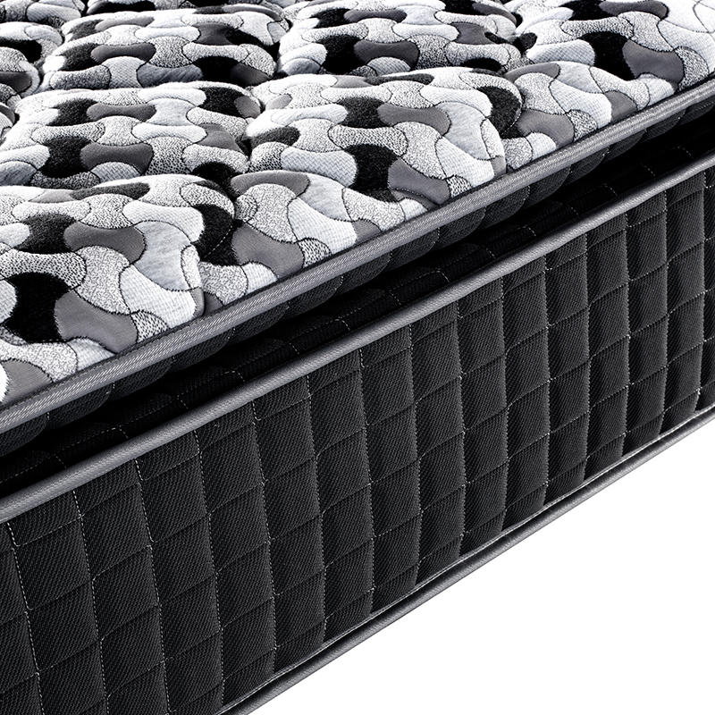 36cmmemory foam factory 3 zones foam springpocket spring mattress