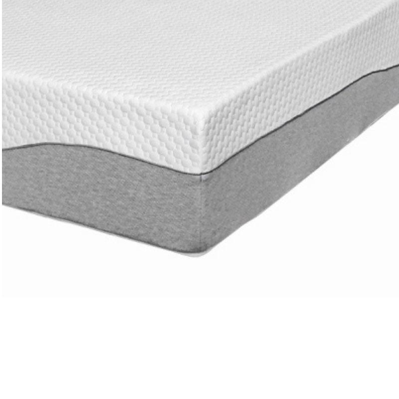 New Style Luxury FoamCompress boxfull size Memory pocket spring Mattress