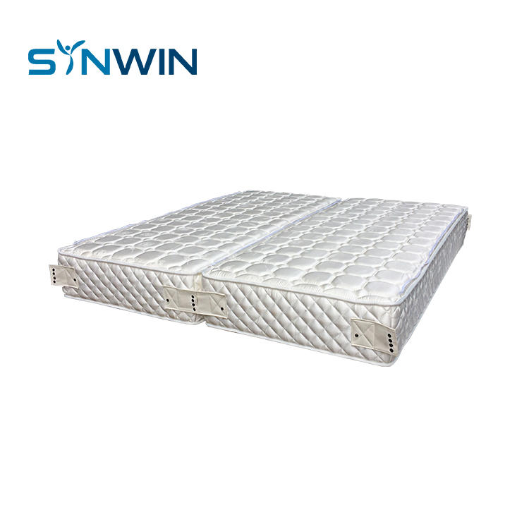 High Quality pocket single jointable good sleep water proof Spring Mattress