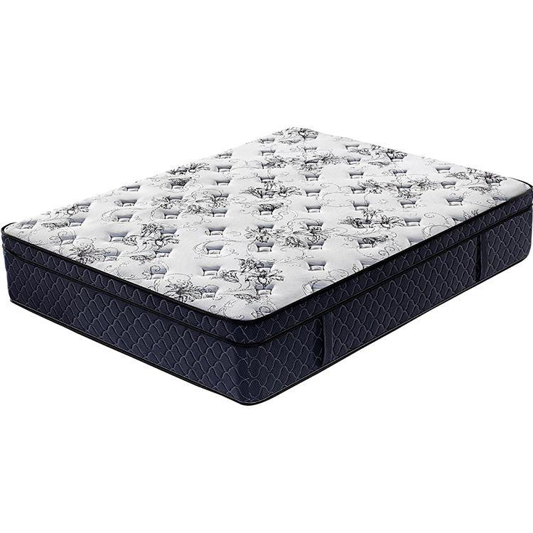 32cm luxury pocket spring mattress new spring mattress hotel mattress