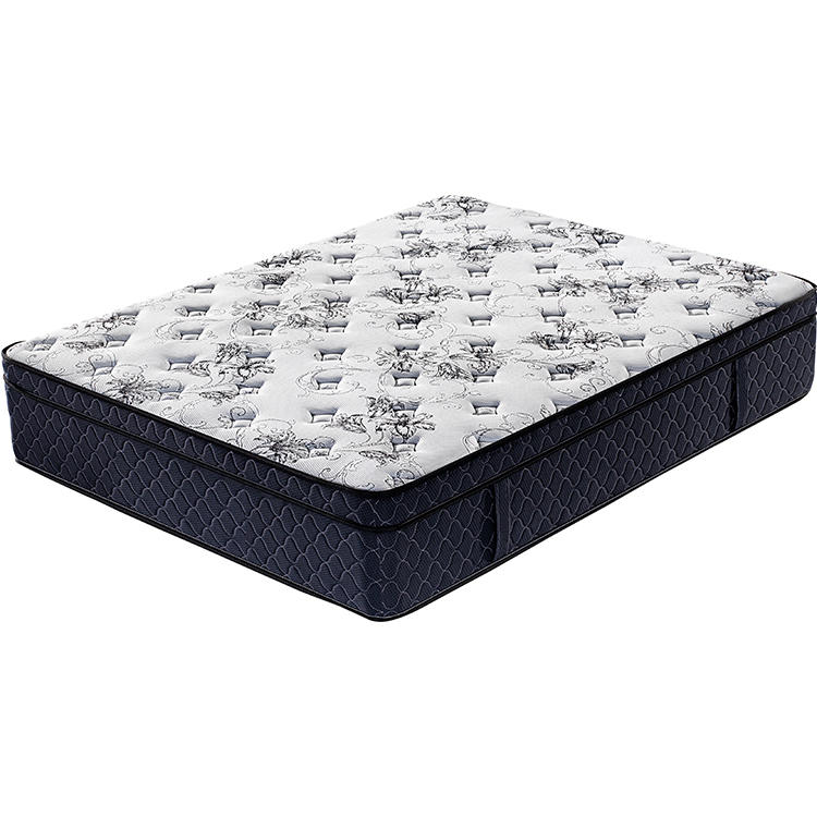 32cm luxury pocket spring mattress new spring mattress hotel mattress
