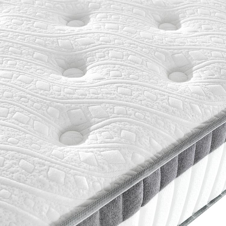 26cm Tight top medium firm dream night bed spring mattress