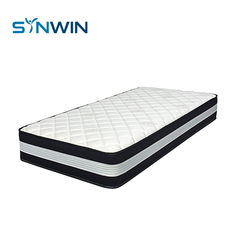 Australia market wholesale suppliers hot new hybrid queen mattress