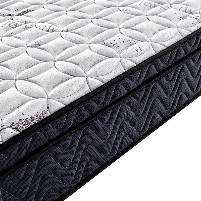 Furniture Memory Foam Soft Foam Convoluted Foam bonnell Spring Mattress
