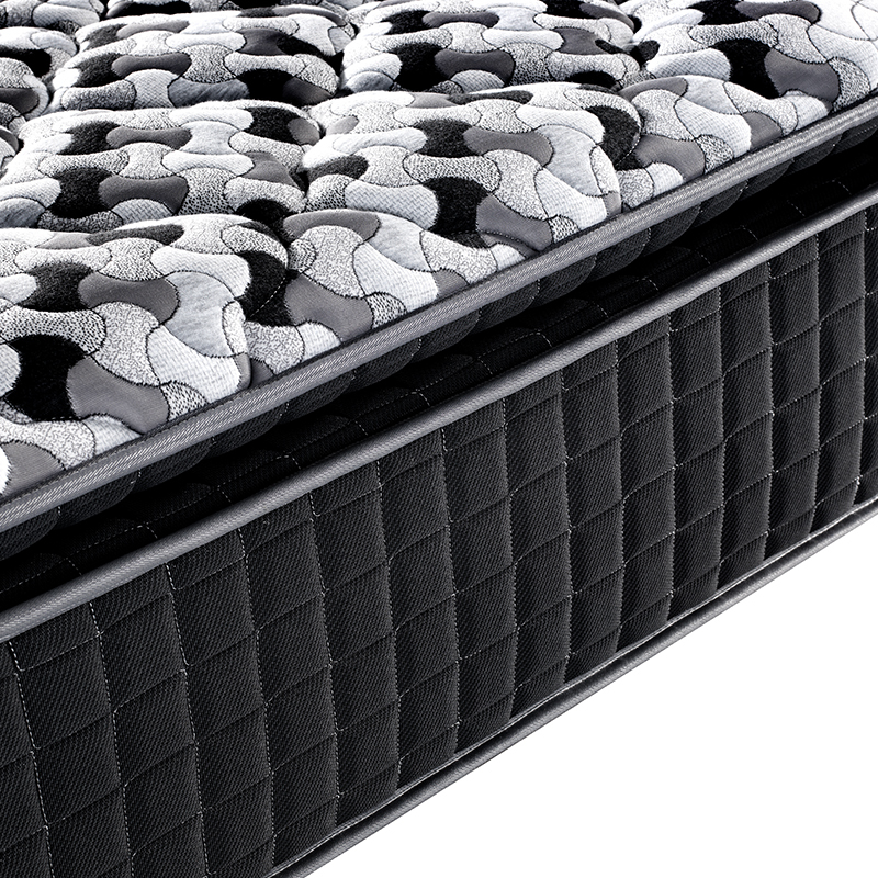 36cm 3zone comfortable foam pocket spring bed mattresses