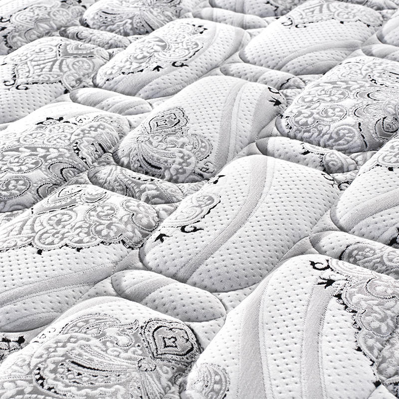 5 star hotel queen size memory foam pocket spring mattress