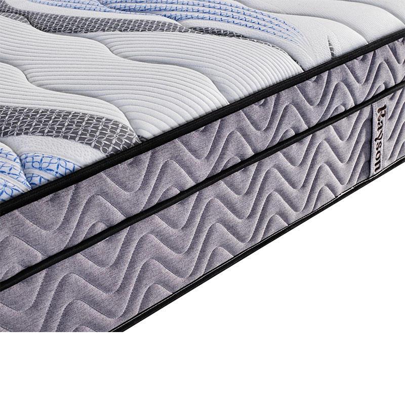 30 cm High Top gradebonnell pocket spring soft foamMattresses