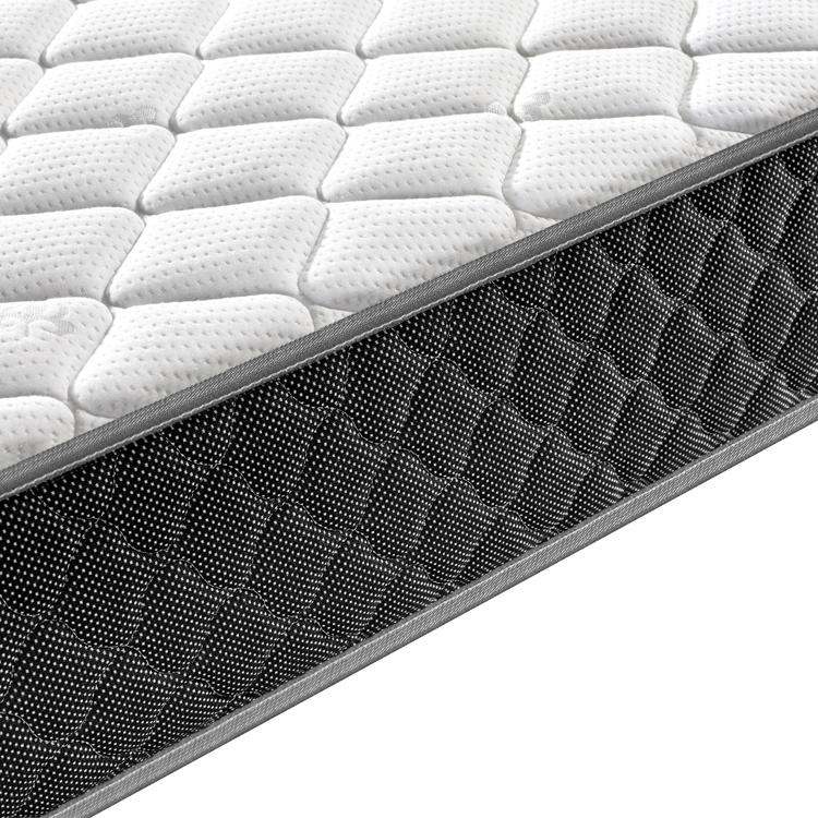 20cm height factory direct pocket spring mattress